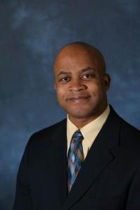 CPP Commissioner and Interim Assistant Public Utilities Director Ivan Henderson.