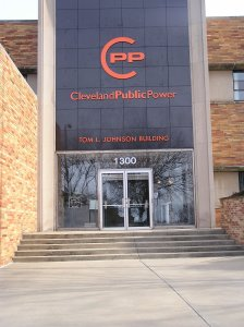 Cleveland Public Power's Administrative Offices