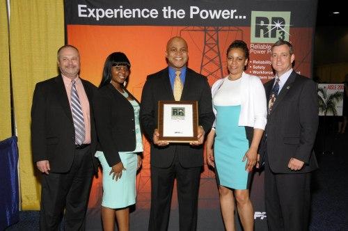 CPP RP3 Award