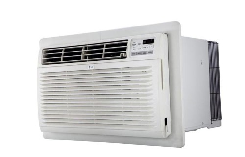 Large air conditioner